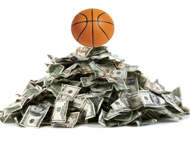 NBA Betting Lines