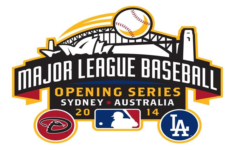 MLB Australia 2014