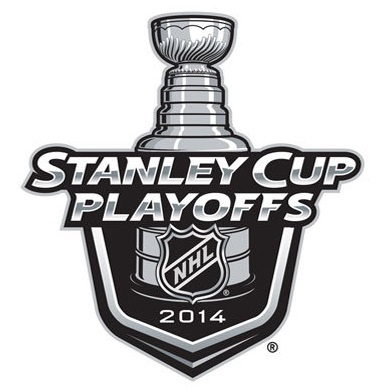 NHL Playoffs 2014