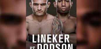 Lineker Vs Dodson