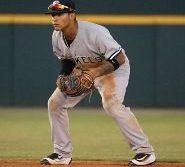 Gleyber Torres Big Leagues Yankees