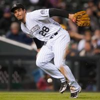COLORADO ROCKIES NOLAN ARENADO