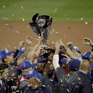 USA Won WBC Title