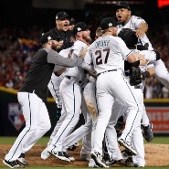 arizona diamondbacks nl wild card