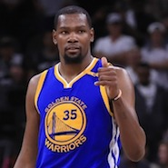 kevin durant golden state