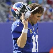 eli manning new york giants nfl