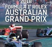 2018 f1 australia grand prix