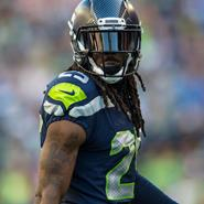 richard sherman seahawks 2017