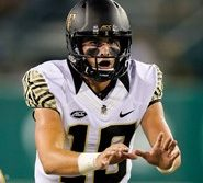 sam hartman wake forest demon deacons