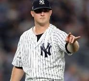 zach britton New York Yankees
