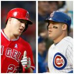 trout and rizzo