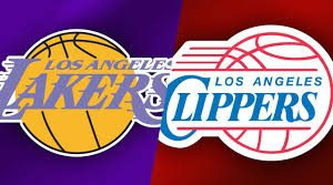 CLIPS - LAKERS