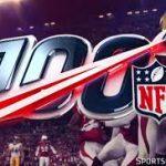 NFL 100 B