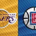 lakers clippers